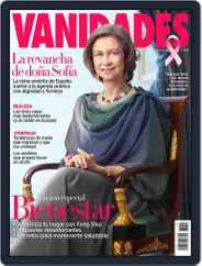 Vanidades México Magazine (Digital) Subscription November 3rd, 2020 Issue