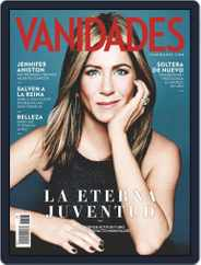 Vanidades México Magazine (Digital) Subscription April 26th, 2021 Issue