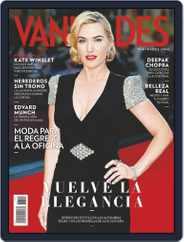 Vanidades México Magazine (Digital) Subscription August 9th, 2021 Issue