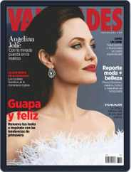 Vanidades México Magazine (Digital) Subscription March 8th, 2021 Issue