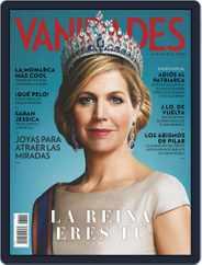 Vanidades México Magazine (Digital) Subscription May 24th, 2021 Issue