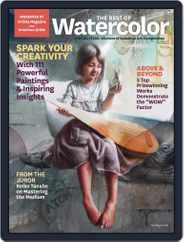 Watercolor Artist Magazine (Digital) Subscription June 7th, 2021 Issue