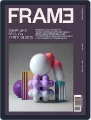 Frame Magazine (Digital) Subscription September 1st, 2020 Issue