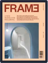 Frame Magazine (Digital) Subscription March 1st, 2021 Issue