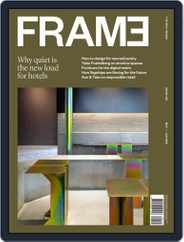 Frame Magazine (Digital) Subscription May 1st, 2021 Issue