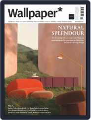 Wallpaper Magazine (Digital) Subscription November 1st, 2020 Issue