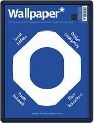 Wallpaper Magazine (Digital) Subscription October 1st, 2020 Issue