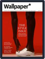 Wallpaper Magazine (Digital) Subscription March 1st, 2021 Issue