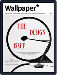 Wallpaper Magazine (Digital) Subscription May 1st, 2021 Issue