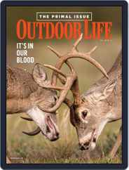 Outdoor Life Magazine (Digital) Subscription October 7th, 2020 Issue