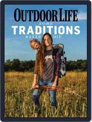 Outdoor Life Magazine (Digital) Subscription August 11th, 2021 Issue