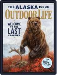 Outdoor Life Magazine (Digital) Subscription May 26th, 2021 Issue