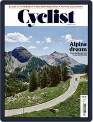 Cyclist Magazine (Digital) Subscription December 1st, 2020 Issue