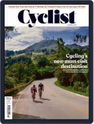 Cyclist Magazine (Digital) Subscription November 1st, 2020 Issue