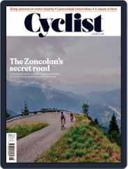 Cyclist Magazine (Digital) Subscription June 1st, 2021 Issue