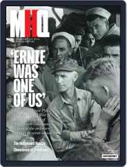 MHQ: The Quarterly Journal of Military History Magazine (Digital) Subscription September 29th, 2020 Issue