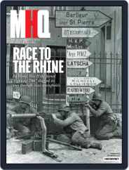 MHQ: The Quarterly Journal of Military History Magazine (Digital) Subscription March 23rd, 2021 Issue