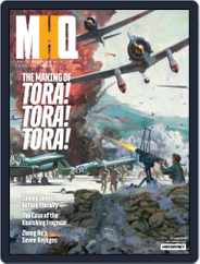 MHQ: The Quarterly Journal of Military History Magazine (Digital) Subscription September 28th, 2021 Issue