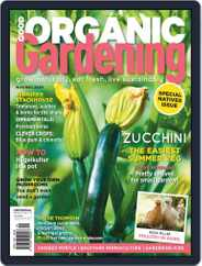 Good Organic Gardening Magazine (Digital) Subscription November 1st, 2020 Issue