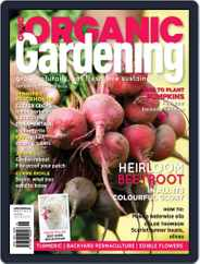 Good Organic Gardening Magazine (Digital) Subscription September 1st, 2020 Issue