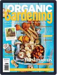Good Organic Gardening Magazine (Digital) Subscription November 1st, 2021 Issue