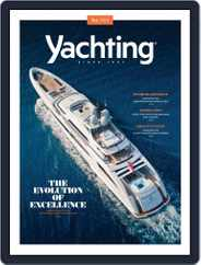 Yachting Magazine (Digital) Subscription November 1st, 2020 Issue