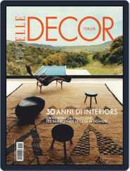 Elle Decor Italia Magazine (Digital) Subscription November 1st, 2020 Issue