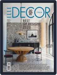 Elle Decor Italia Magazine (Digital) Subscription September 1st, 2020 Issue