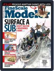 FineScale Modeler Magazine (Digital) Subscription November 1st, 2020 Issue