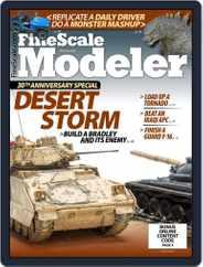 FineScale Modeler Magazine (Digital) Subscription February 1st, 2021 Issue