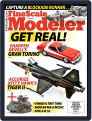 FineScale Modeler Magazine (Digital) Subscription March 1st, 2021 Issue