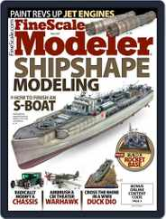 FineScale Modeler Magazine (Digital) Subscription May 1st, 2021 Issue