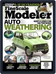 FineScale Modeler Magazine (Digital) Subscription November 1st, 2021 Issue