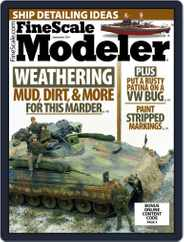 FineScale Modeler Magazine (Digital) Subscription September 1st, 2021 Issue