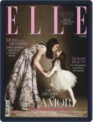 Elle España Magazine (Digital) Subscription February 1st, 2021 Issue