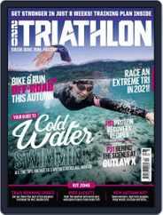 220 Triathlon Magazine (Digital) Subscription December 1st, 2020 Issue