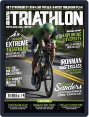 220 Triathlon Magazine (Digital) Subscription November 1st, 2020 Issue