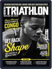 220 Triathlon Magazine (Digital) Subscription October 1st, 2020 Issue
