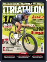 220 Triathlon Magazine (Digital) Subscription April 1st, 2021 Issue