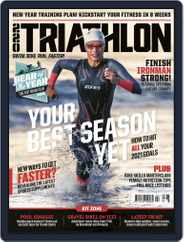 220 Triathlon Magazine (Digital) Subscription February 1st, 2021 Issue