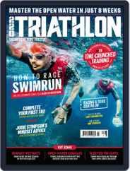 220 Triathlon Magazine (Digital) Subscription July 1st, 2021 Issue