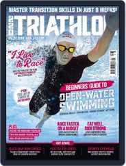 220 Triathlon Magazine (Digital) Subscription May 1st, 2021 Issue