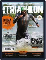 220 Triathlon Magazine (Digital) Subscription October 1st, 2021 Issue