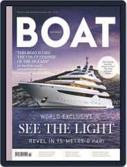Boat International Magazine (Digital) Subscription February 1st, 2021 Issue