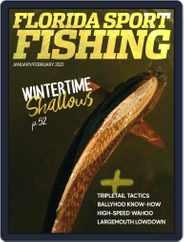 Florida Sport Fishing Magazine (Digital) Subscription January 1st, 2021 Issue