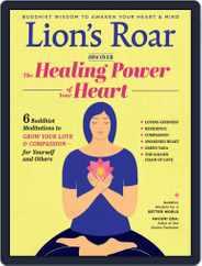 Lion's Roar Magazine (Digital) Subscription September 1st, 2020 Issue