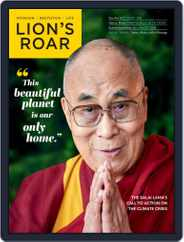 Lion's Roar Magazine (Digital) Subscription January 1st, 2021 Issue