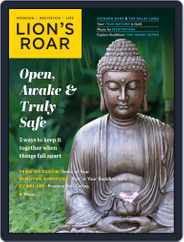 Lion's Roar Magazine (Digital) Subscription July 1st, 2021 Issue