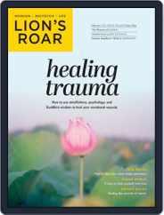 Lion's Roar Magazine (Digital) Subscription March 1st, 2021 Issue