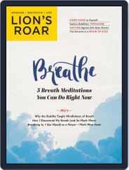 Lion's Roar Magazine (Digital) Subscription September 1st, 2021 Issue